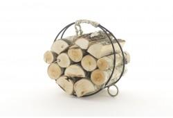 Дровница для переноски дров арт.1